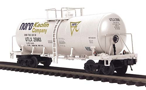 2096249	 - 	TANK CAR NORD KAOLIN