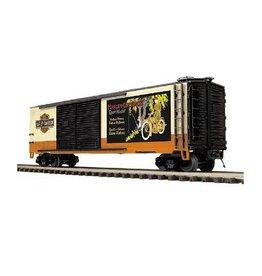 MTH - Premier 2093543 - BOX CAR HARLEY ERIE