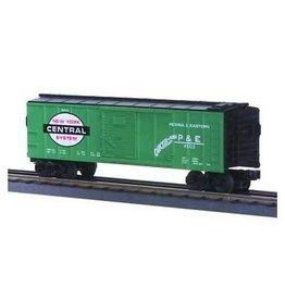 MTH - RailKing 307414 - BOX CAR N.Y.C.
