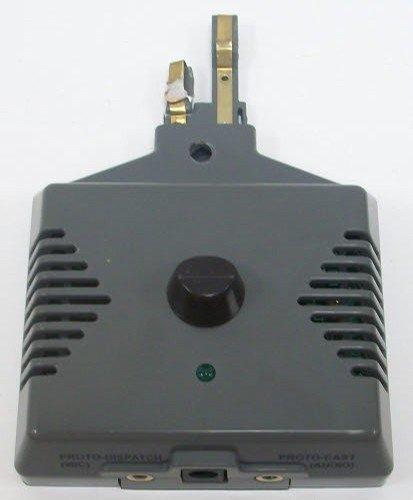 501013 - RailKing Remote Lock-On
