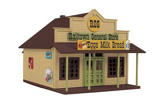 3090298	 - 	RAILTOWN GENERAL COUNTRY STORE