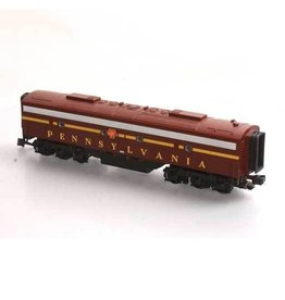 MTH - RailKing 3028373	 - 	E-8 B-Unit Diesel Engine (Non-Powered)