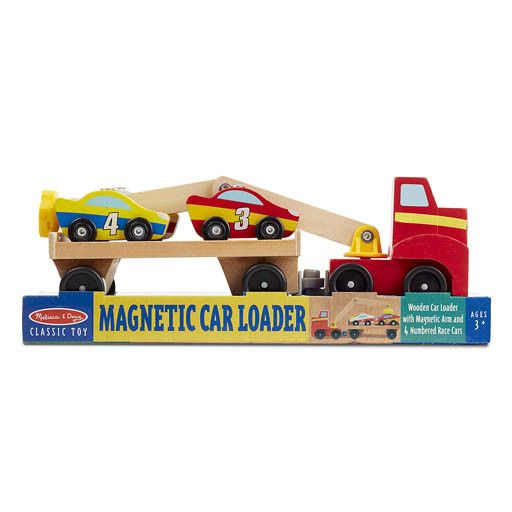 Melissa & Doug 2134 - M&D MAGNETIC CAR LOADER
