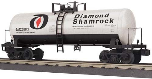 3073376	 - 	TANK DIAMOND SHAMROCK