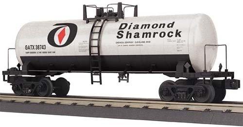 3073376 - TANK DIAMOND SHAMROCK