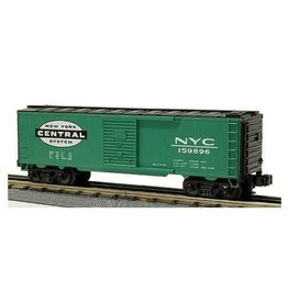 MTH - Rugged Rails 337401	 - 	BOX CAR N.Y.C.