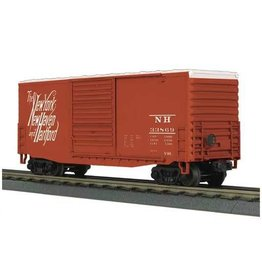 MTH - RailKing 3074687	 - 	BOX CAR NEW HAVEN 40'