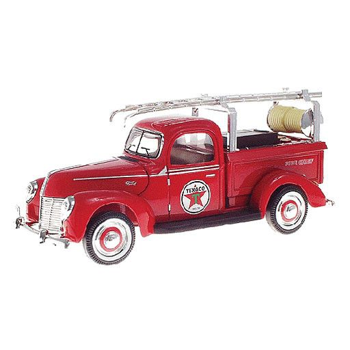 K-Line 94542 - TEXACO FIRE CHIEF