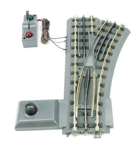 401043 - RealTrax - O42 Switch (R)