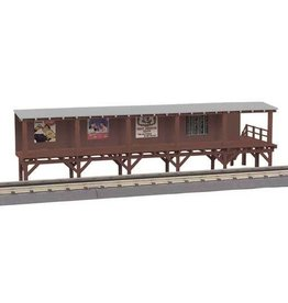 MTH - RailKing 3090027	 - 	Elevated Station Platform