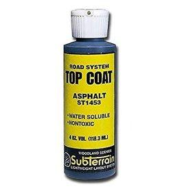 1453 - TOP COAT ASPHALT