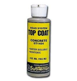 1454 - TOP COAT CONCRETE