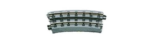401049 - RealTrax-O-72-1/2 Curved Track