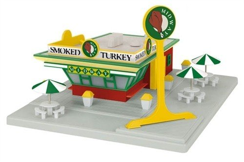 3090463 - MIDWAY FAST FOOD STAND