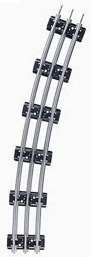 Lionel 665572 - TRACK TUBULER 0-72 0
