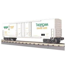 MTH - RailKing 3074663	 - 	BOX CAR TROPICANA 50'