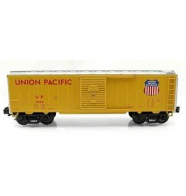 MTH - Rugged Rails 337402	 - 	BOX CAR UNION PACIFIC