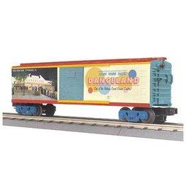 MTH - RailKing 3074194 - BOX CAR WESTVIEW PARK