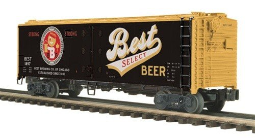 2094201	 -  REEFER BEST SELECT BEER