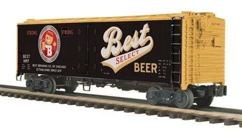 MTH - Premier 2094201 -  REEFER BEST SELECT BEER