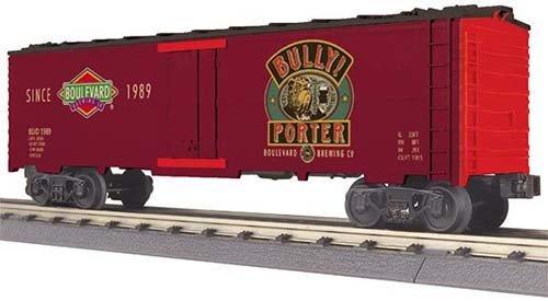 3078059 - REEFER BULLY PORTER