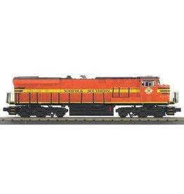 MTH - RailKing 30202101 - ES44AC NORFOLK So. 3.0