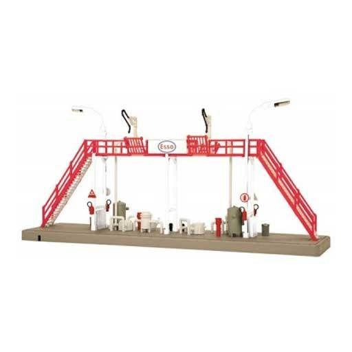 3090405 - Esso Filling Station