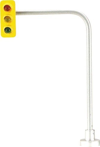3010891 Traffic Light Set Single Lamp Bussinger