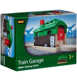 BRIO BRIO -TRAIN GARAGE