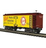 2094376	 - 	REEFER CAR ROBERT&OAKE MEAT
