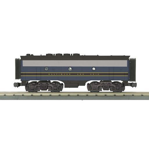 MTH - Rugged Rails 3320114 - F3 B Unit - Non-Powered B & O