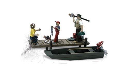 2756 - FAMILY FISHING