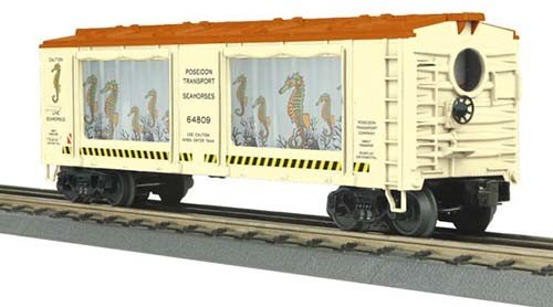3079353 - TRANSPORT SEAHORSE ACTION