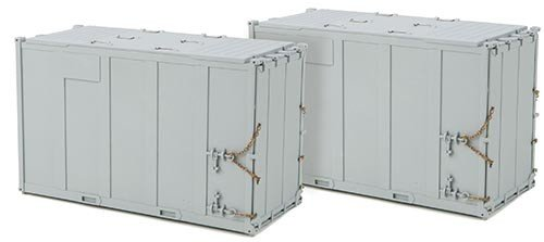 3050037 - TRASH CONTAINERS 2pcs