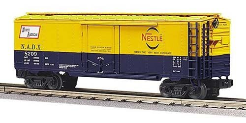 2094015	 - 	REEFER NESTLE CHOCOLATE