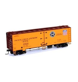 MTH - HO 8578019	 - 	REEFER PACIFIC FRUIT HO