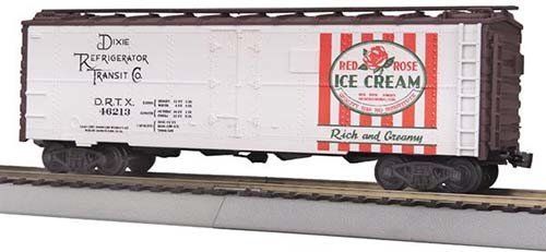 307821	 - 	REEFER RED ROSE ICE CREAM
