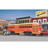 MTH - RailKing 30-2513-1 - Pacific Electric PCC Electric Street Car w/ Protosound
