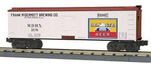 3078166 - REEFER SENATE BEER
