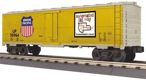 3078158 - REEFER UNION PACIFIC