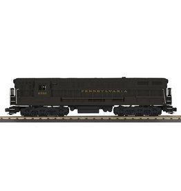 MTH - RailKing PRR FM Trainmaster 30-20389-1