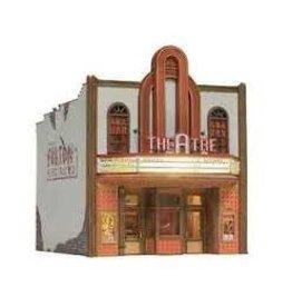 Woodland Scenics Woodland Scenics HO Theater