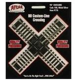 ATLAS Atlas HO 90 Degree Crossing