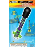 ESTES 1924 - Whirlwind Air Rocket Launch Set