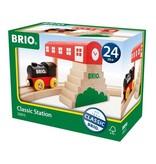 BRIO Classic Station