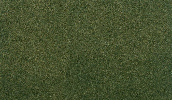 Woodland Scenics #5123 Grass Mat - Forest Green