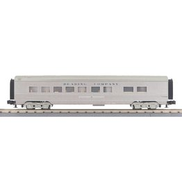MTH - RailKing 30-67939 STREAMLINED READING COACH