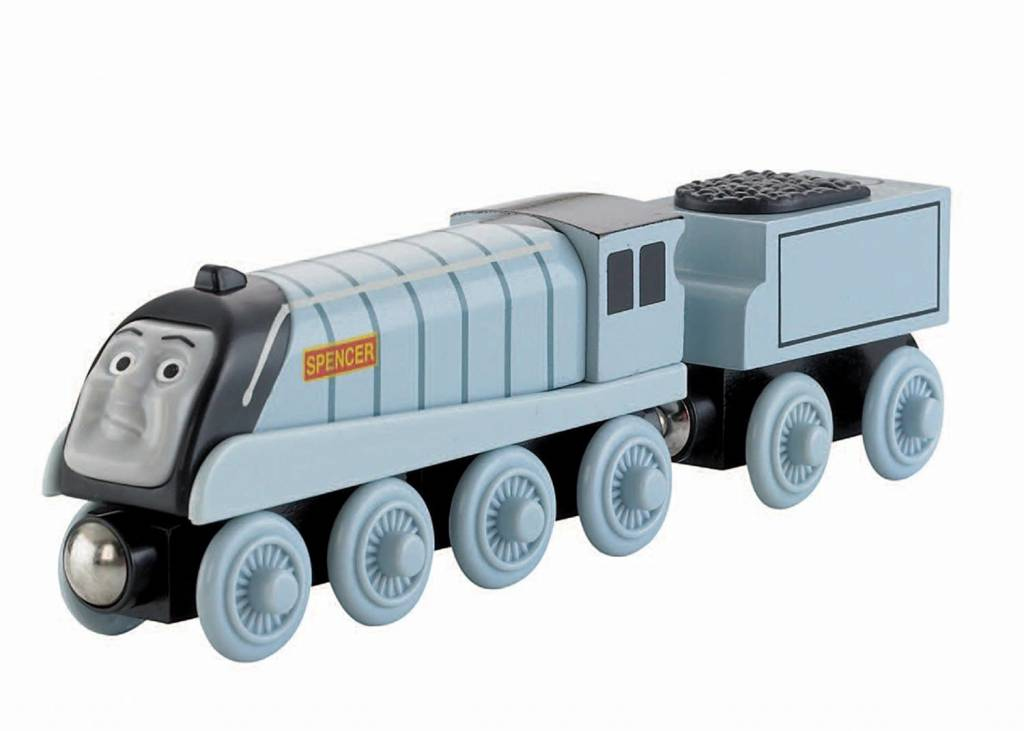 Fisher-Price SPENCER-Thomas & Friends