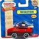 Fisher-Price WINSTON - Thomas & Friends