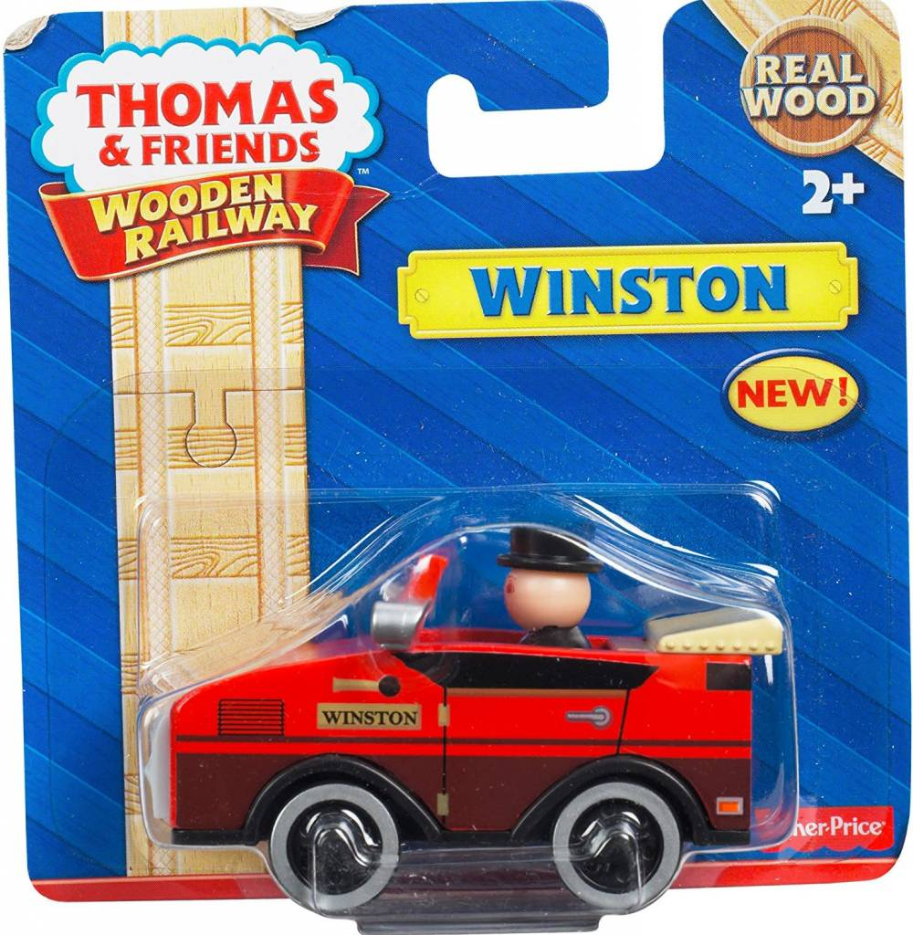 Fisher-Price WINSTON-Thomas & Friends